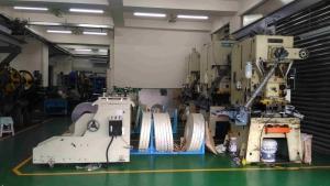 韋盛科技工業有限公司 26