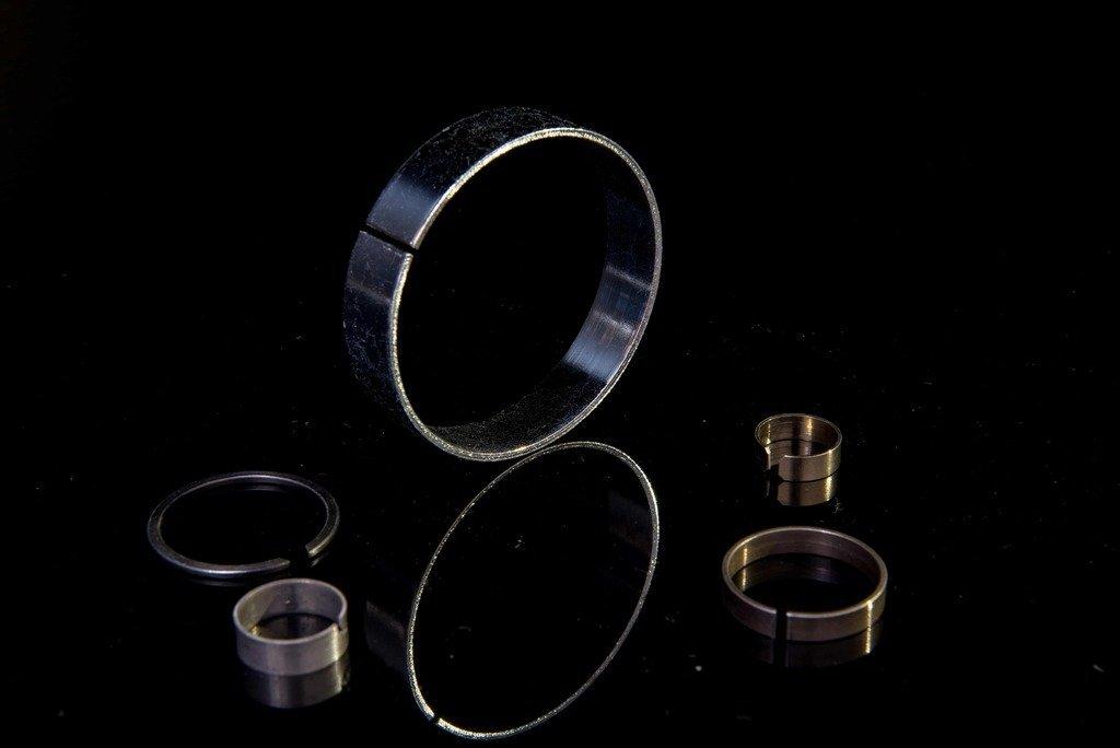 扣環、水管束環 5